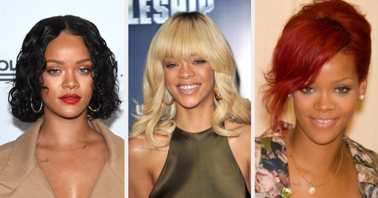 Do You Prefer These Celebs Blonde, Redheaded, Or Brunette?