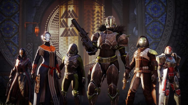 Field of view and you: How adjustable FOV affects gameplay in Destiny 2 on PS5