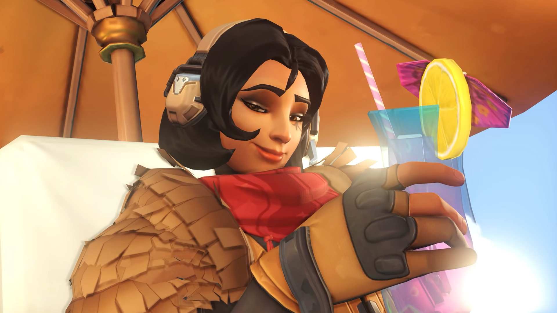 Overwatch Priority Queue Pass Thought To Arrive During Christmas Event With Some Reservations
