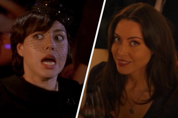 Which Aubrey Plaza Character Matches Your Personality?