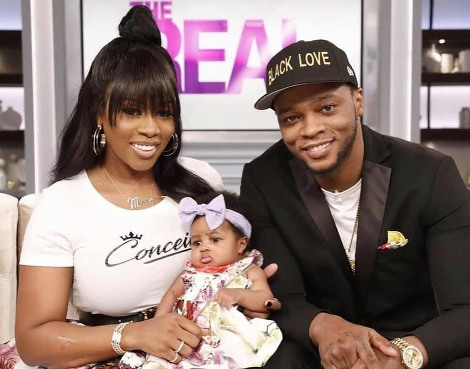 Remy Ma's Daughter, Reminisce Mackenzie, Is Another Level Of Cute In This Video – Rihanna Can't Get Enough Of Her!