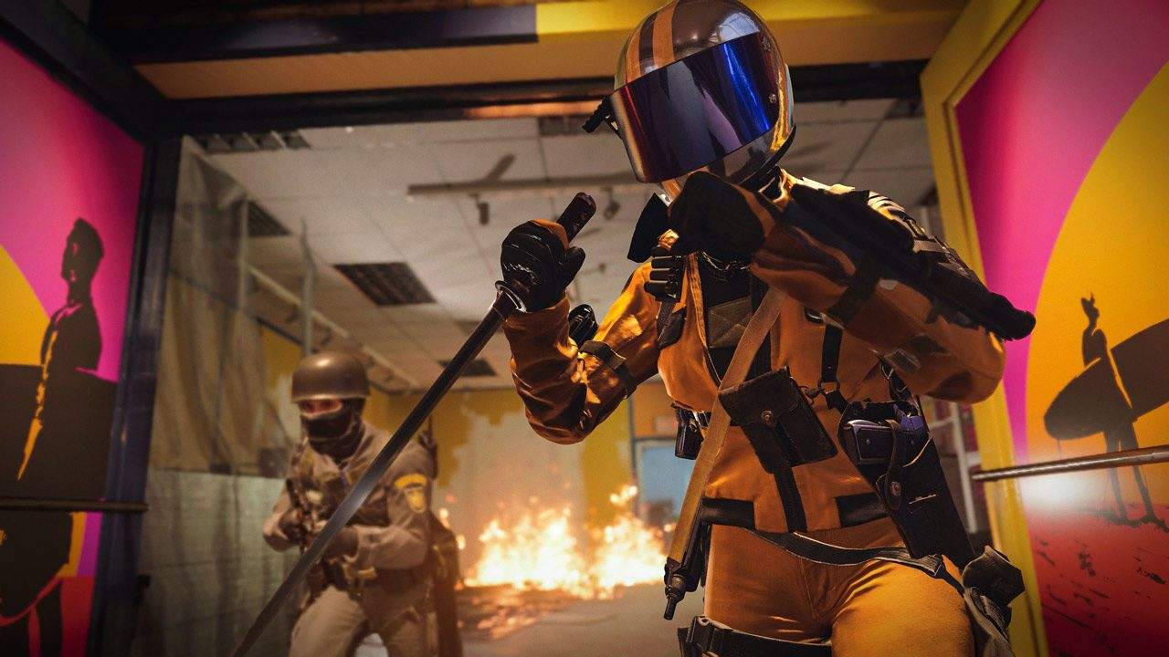 New Warzone map and massive Multiplayer expansion comes to Black Ops Cold War Season One