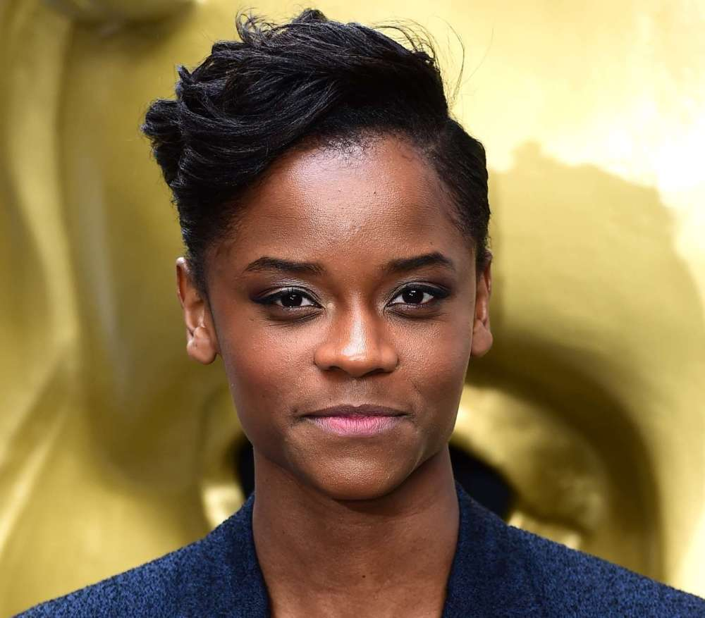 Letitia Wright Comes Under Fire For Sharing A Video About The COVID-19 Vaccine