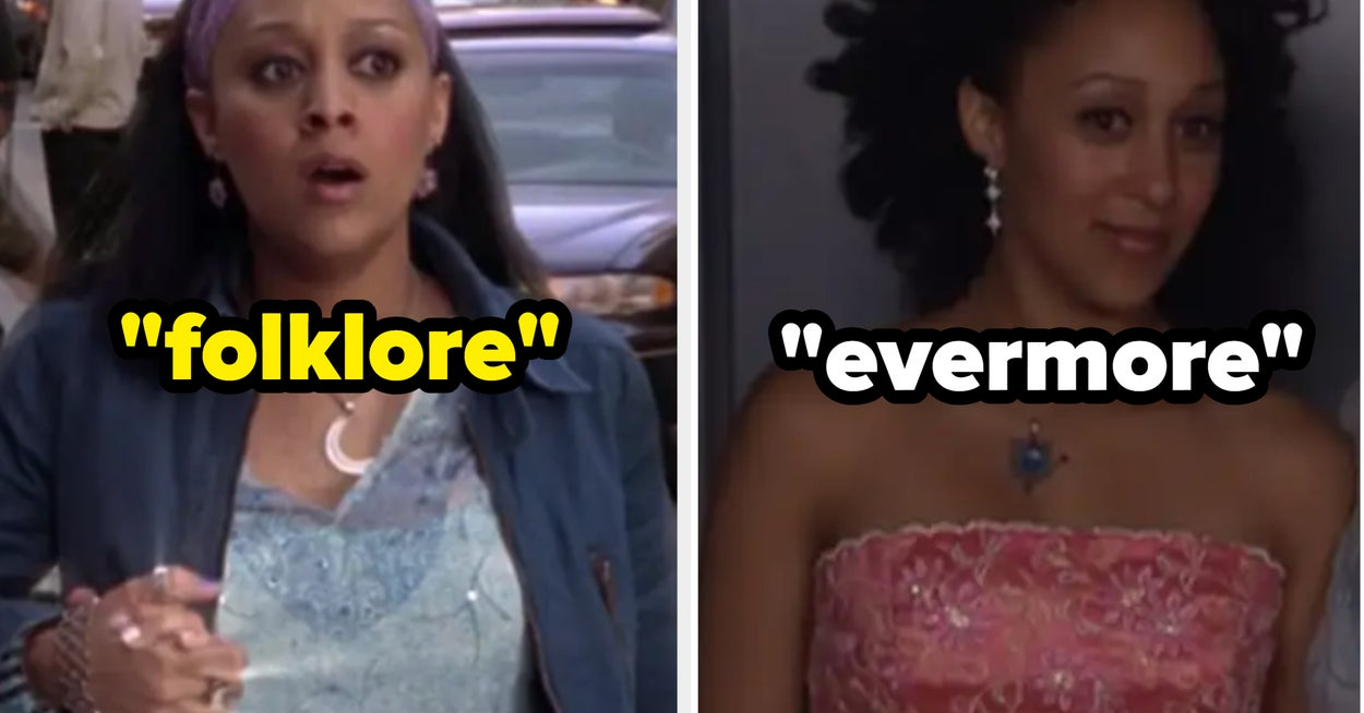 "Pick Your Favorite Iconic Sisters To Find Out If You're More ""evermore"" Or ""folklore"""