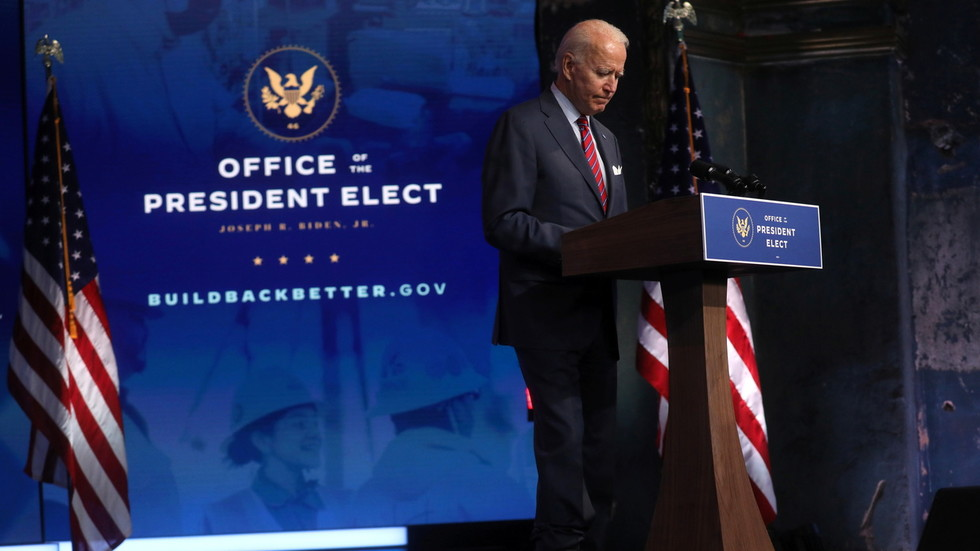 Biden says he won't force Americans to vaccinate, but will do 'everything' in his power to encourage them to 'do the right thing'