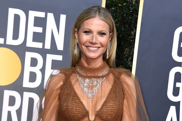"""Gwyenth Paltrow Says She Lost Interest In Acting Due To Harvey Weinstein And """"Public Scrutiny"""""""