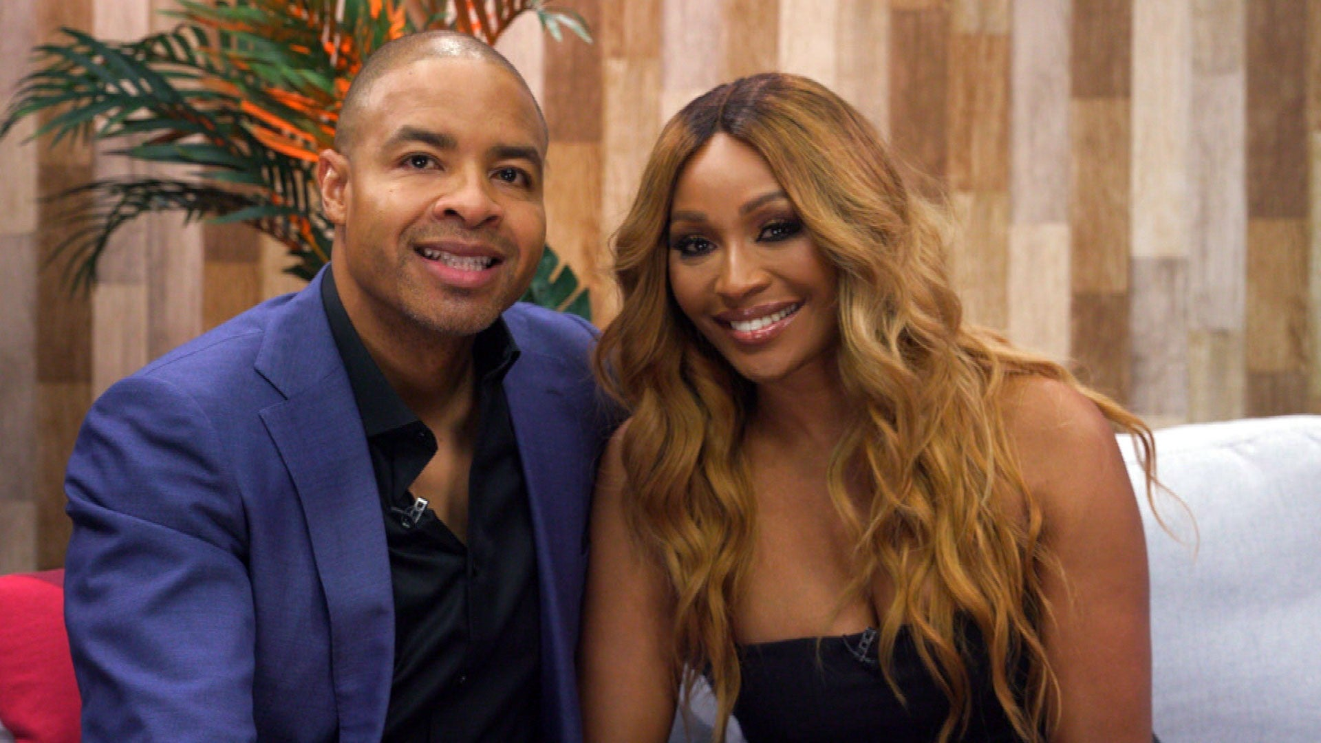 Cynthia Bailey's Photo With Mike Hill Has Fans Praising Them