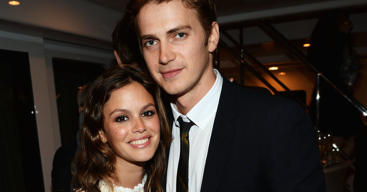 Rachel Bilson Talked About How She's Been Handling Co-Parenting During The Pandemic