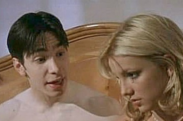 "Justin Long Revealed What It Was Really Like To Work With Britney Spears On ""Crossroads"""