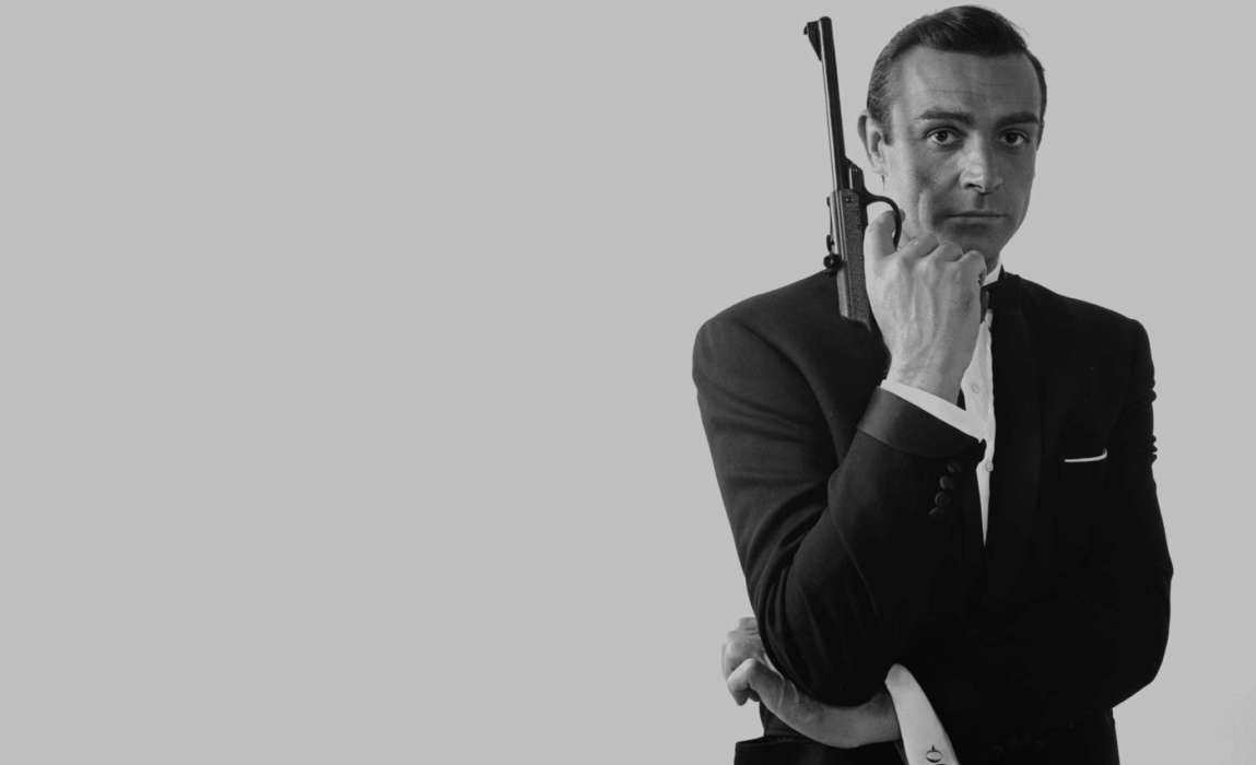 Gun Prop Used By Sean Connery In Dr. No Sells For $256,000