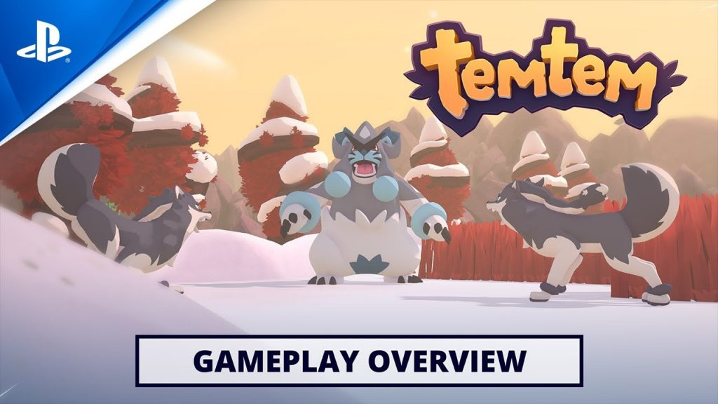 Temtem Early Access begins Tuesday on PS5, tips to become a top Tamer