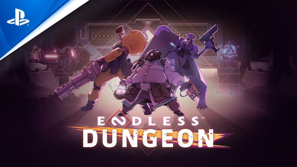 Amplitude Studios return to Roguelites with Endless Dungeon