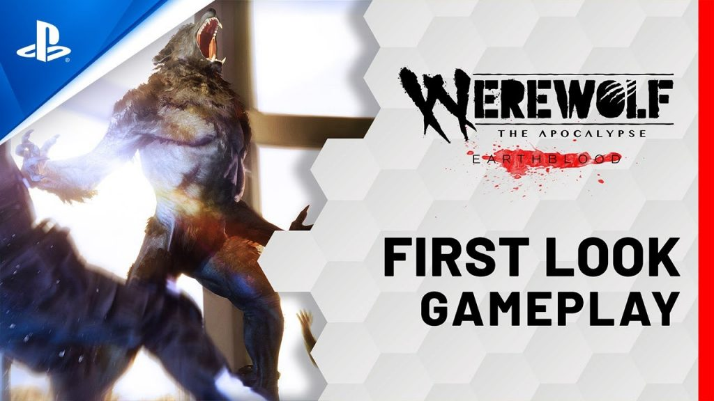 Shift forms to survive the world of Werewolf: The Apocalypse – Earthblood, out February 4