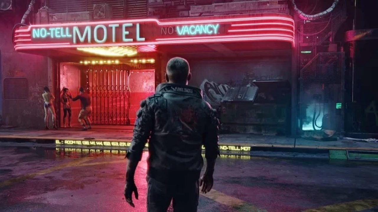 Concerned About Cyberpunk 2077's Reportedly Buggy State? Patch 1.02 Should Mitigate It