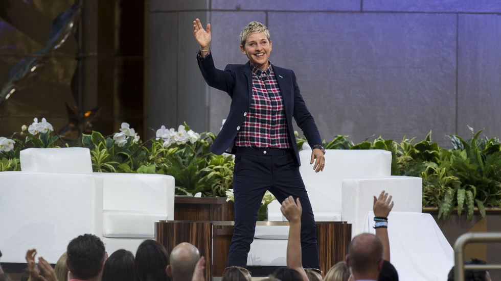 'We're not going to align anyone with Ellen': DeGeneres reportedly bleeding viewers, sponsors & guests following workplace scandal