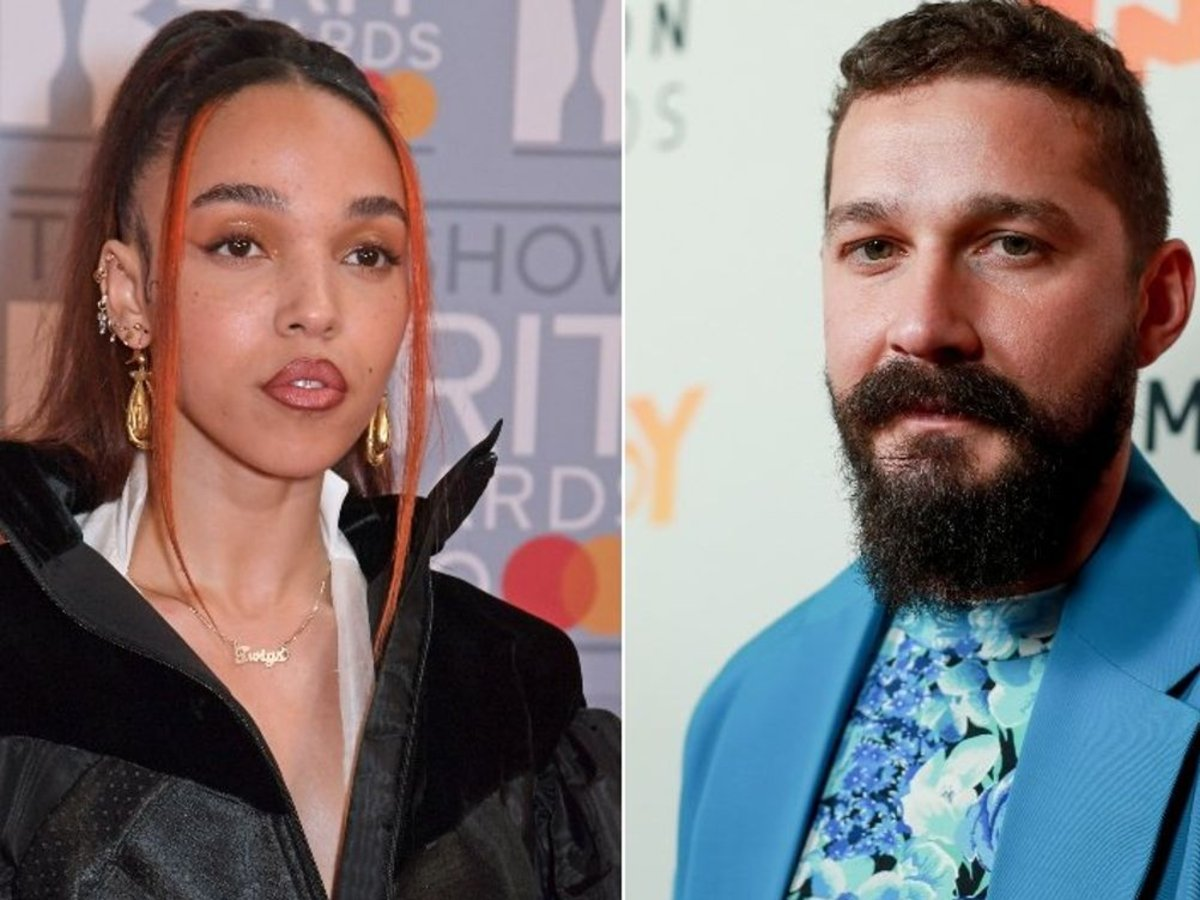 Shia LaBeouf Responds To Allegations And FKA Twigs' Lawsuit — Talks PTSD And Alcoholism