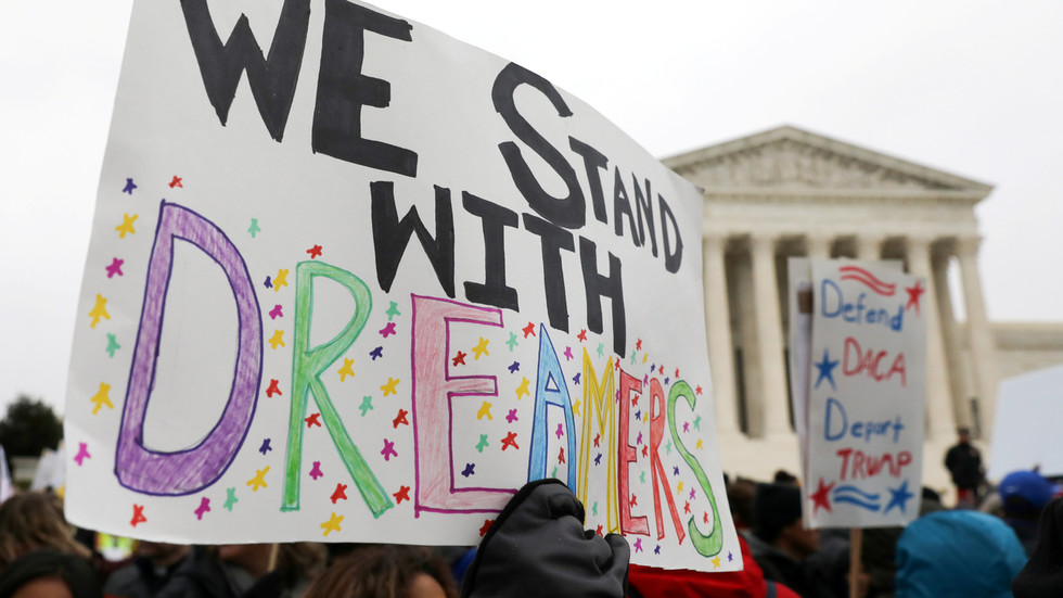 Judge orders full restoration of DACA immigration program in latest upset to key Trump policy