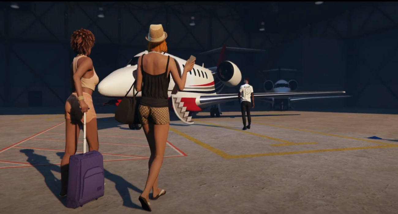 GTA Online's Cayo Perico Heist Update Has New Details, Including The Addition Of An Underground Music Club