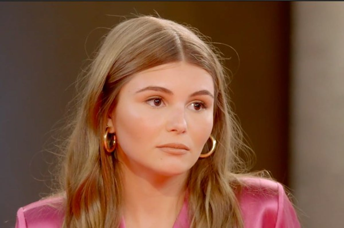 """Olivia Jade's """"Red Table Talk"""" Is A Good Blueprint For Her Peers"""