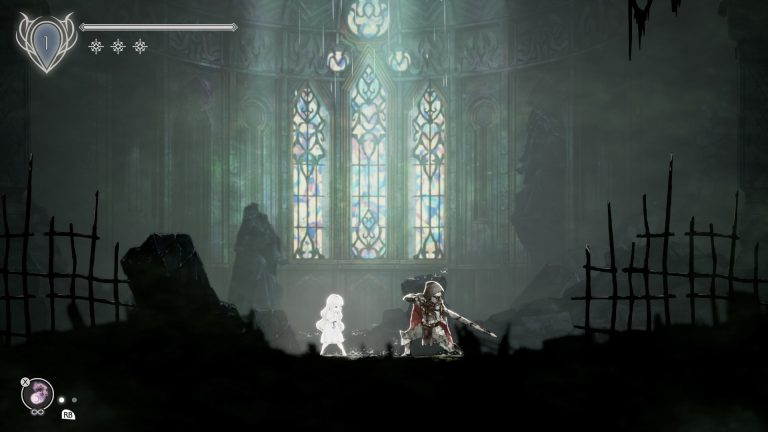 ENDER LILIES: Quitus of the Knights Is Launching For PC Early Access On January 21, 2021