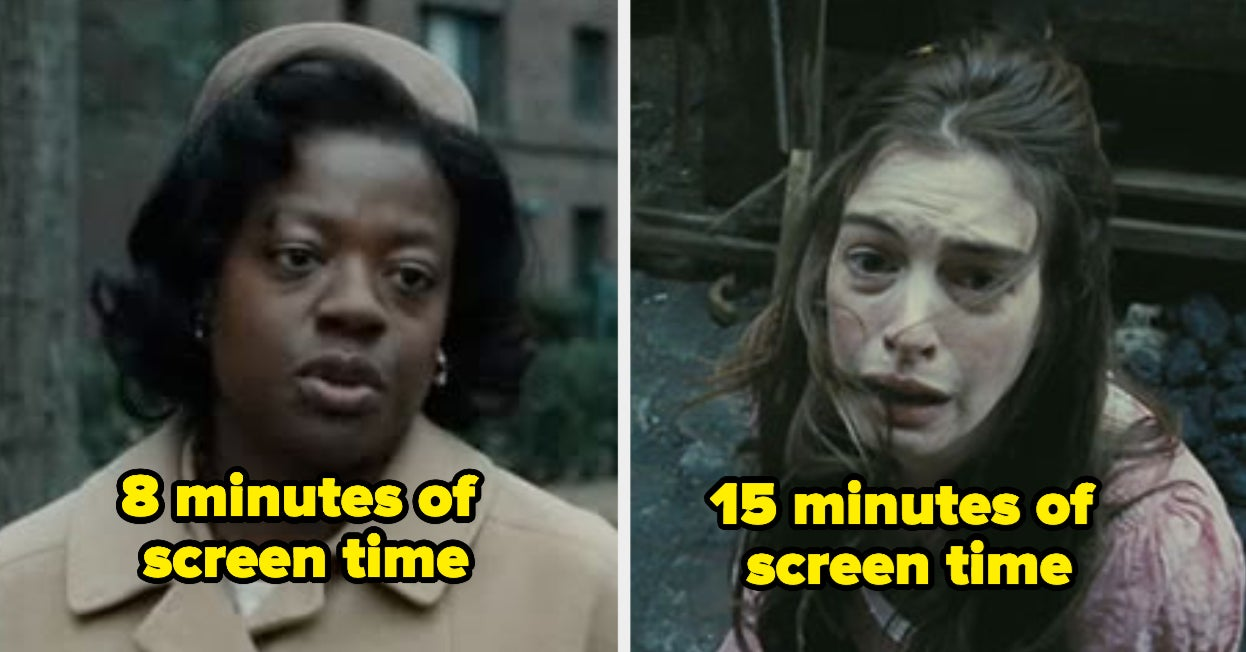 14 Characters Who Stole The Show, Even Though They Barely Had Any Screentime