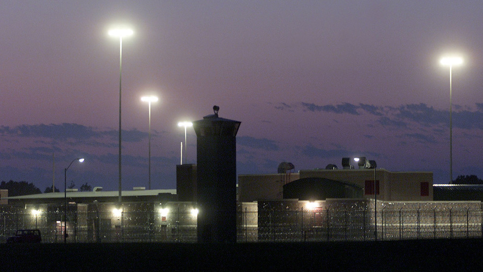 US executes death row inmate Brandon Bernard in 9th federal execution in 2020
