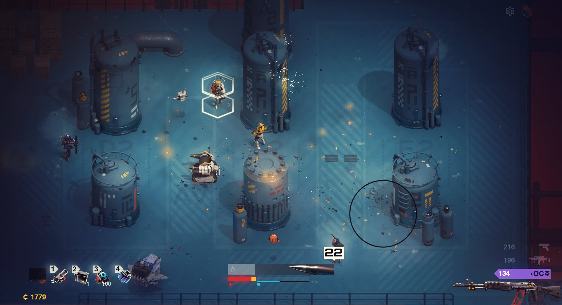 SYNTHETIK: Ultimate Is Being Ported To Consoles Later This Month