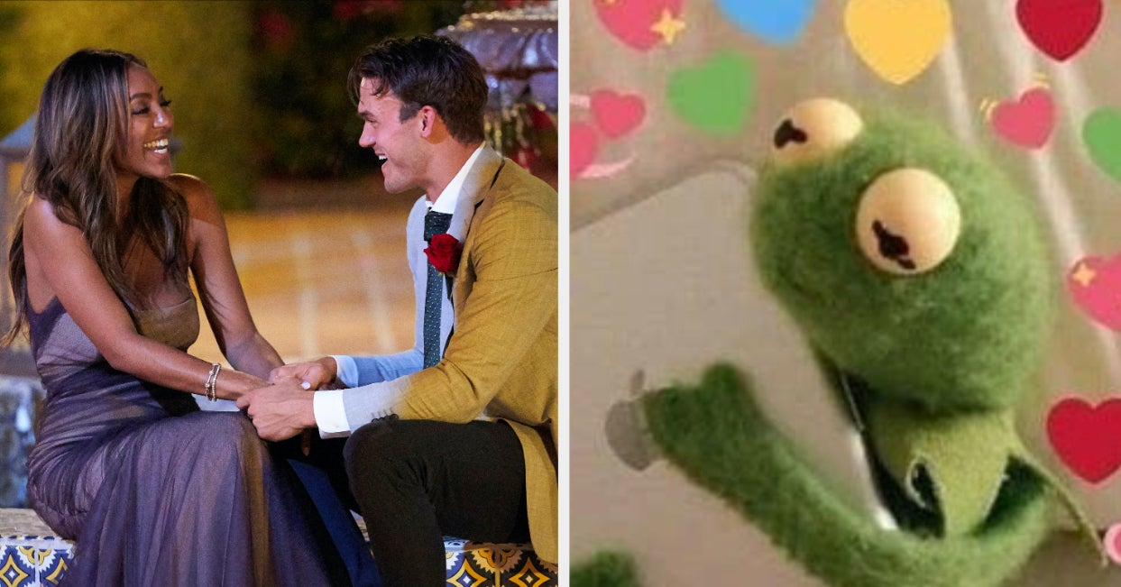 """17 Of The Greatest """"Bachelorette"""" Tweets From Last Night's Episode"""