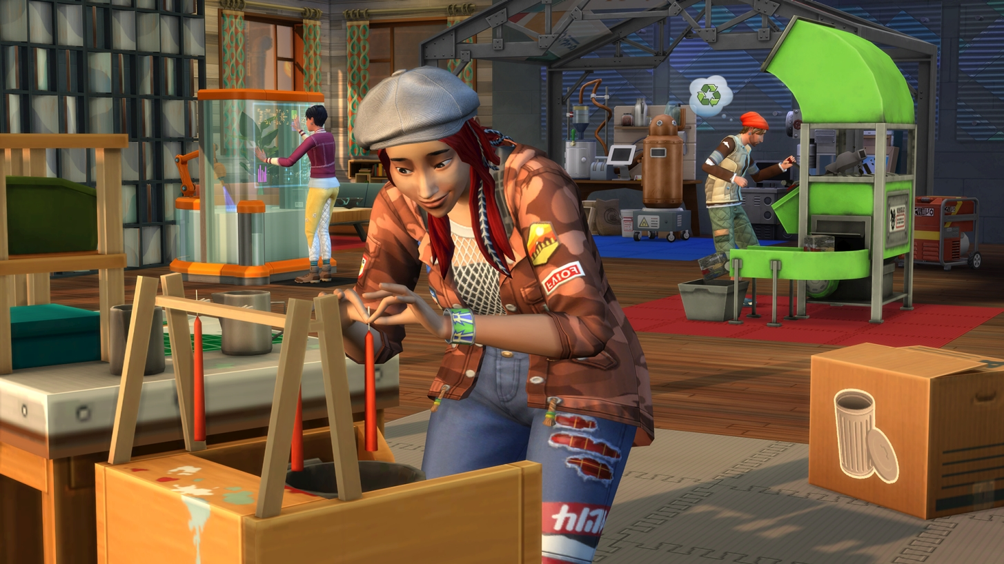 The Sims 4's Major December Update Launches Tomorrow And PC Players Should Begin Preparations