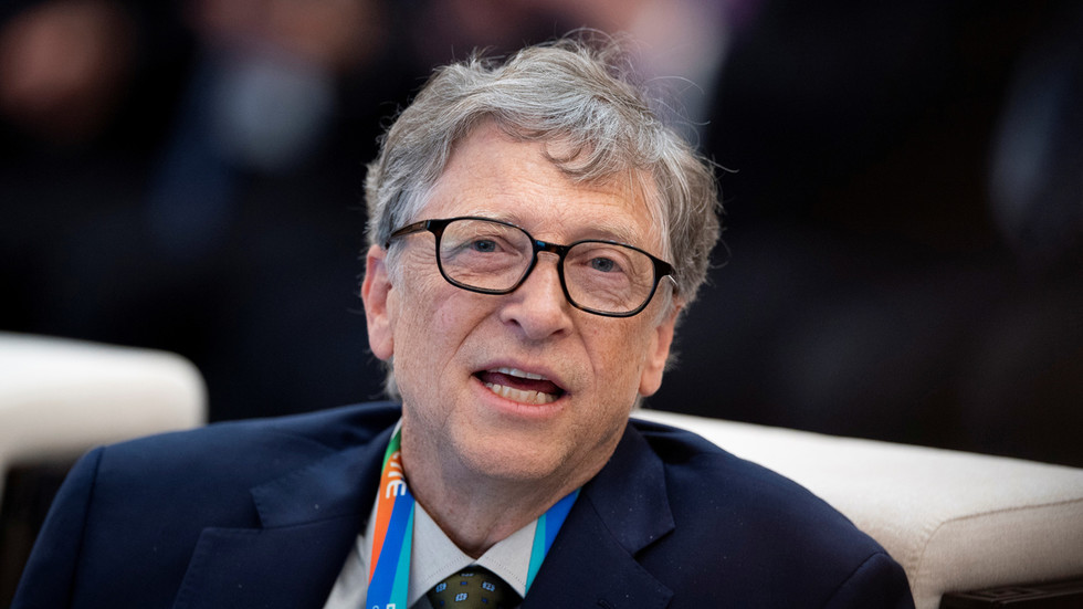 Bill Gates says bars and restaurants should 'sadly' be closed for 4-6 months, no return to 'normal' until 2022