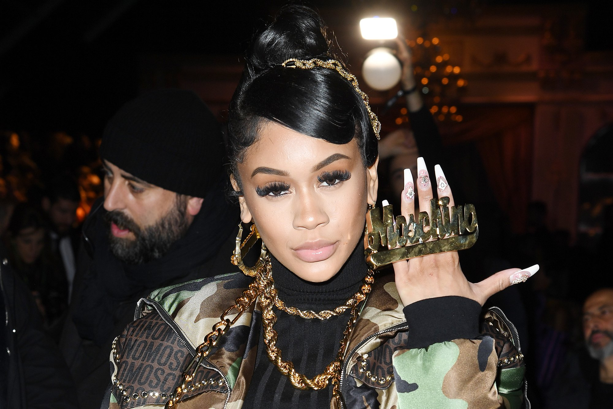 Saweetie Says She's Disappointed With Her Label – Here's What Happened