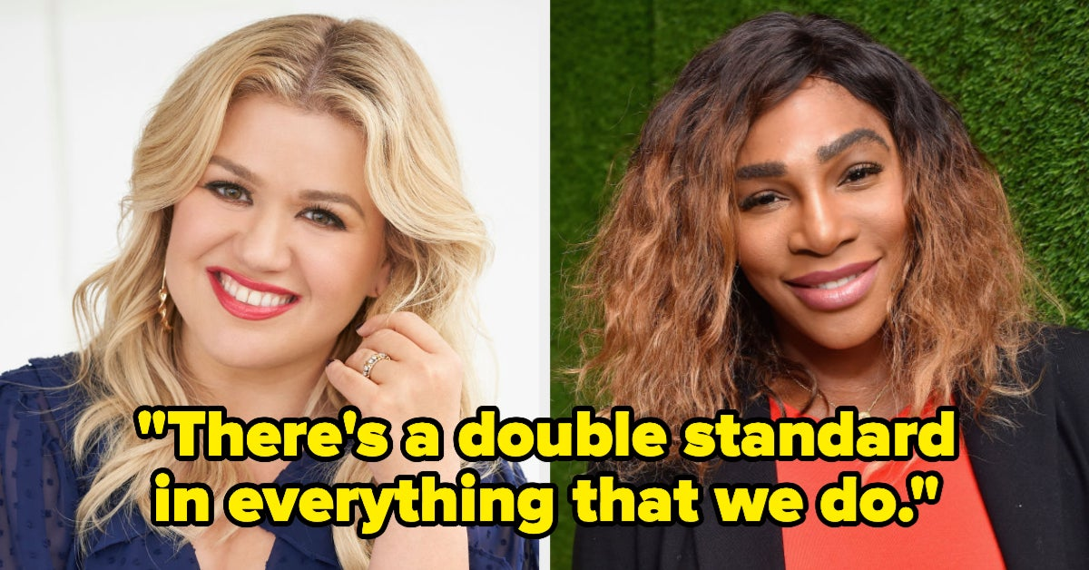 Kelly Clarkson And Serena Williams Are Two Body Positive Queens, And I Am Living For Their Convo About Shutting Down Trolls
