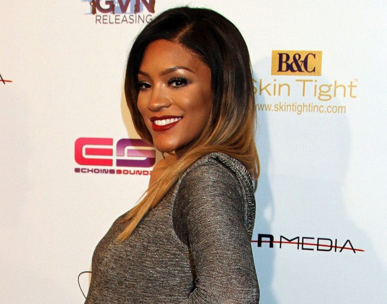 Kandi Burruss Drops A New 'Speak On It' Episode Featuring Drew Sidora – You Can Watch It Here!