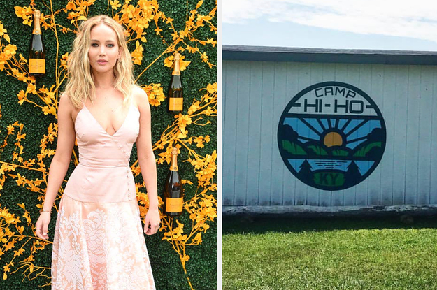 Jennifer Lawrence Has Spoken Out After Her Family Farm Burned Down