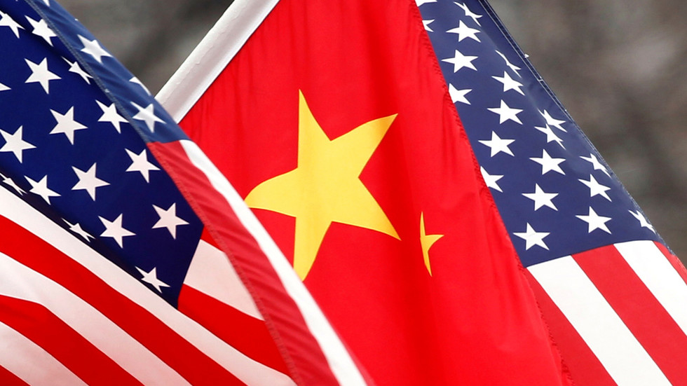 Chinese 'spy' aided Congressional Democrats, slept with politicians to gain influence, anonymous US officials claim