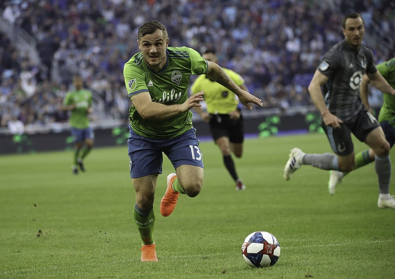 Seattle Sounders Reach the MLS Cup Playoffs West Finals, Better Than FC Dallas, 1-0