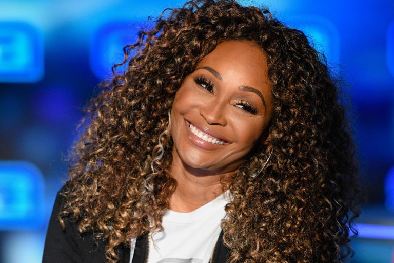 Cynthia Bailey Tells People To Vote – Check Out Her Gorgeous Natural Look In The Photos She Dropped
