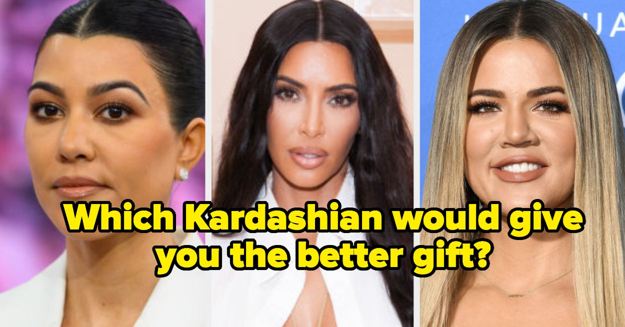I'm Genuinely Curious To Know Which Celeb You Think Would Get You A Better Gift